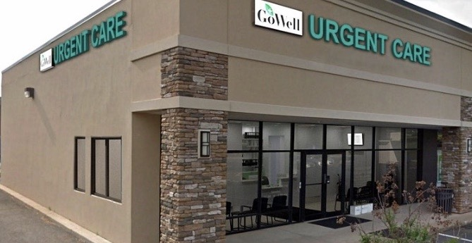 Gowell Urgent Care Full Service Medical Clinic In Warrenton Virginia