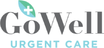 GoWell Urgent Care logo